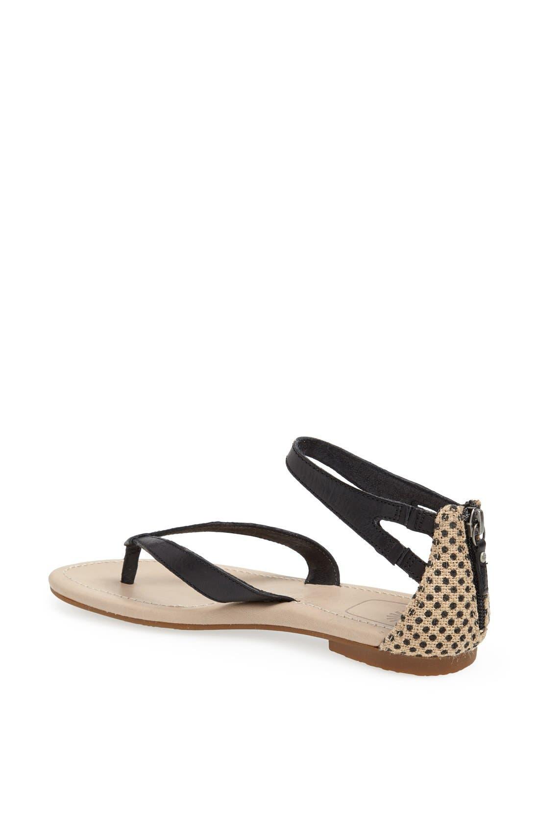 Alternate Image 2  - UGG® Australia 'Tarra' Sandal