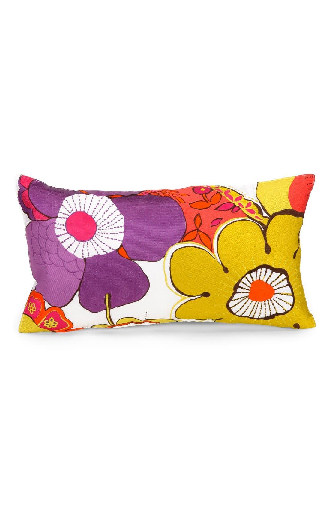 'Santorini' Pillow,                             Main thumbnail 1, color,                             White