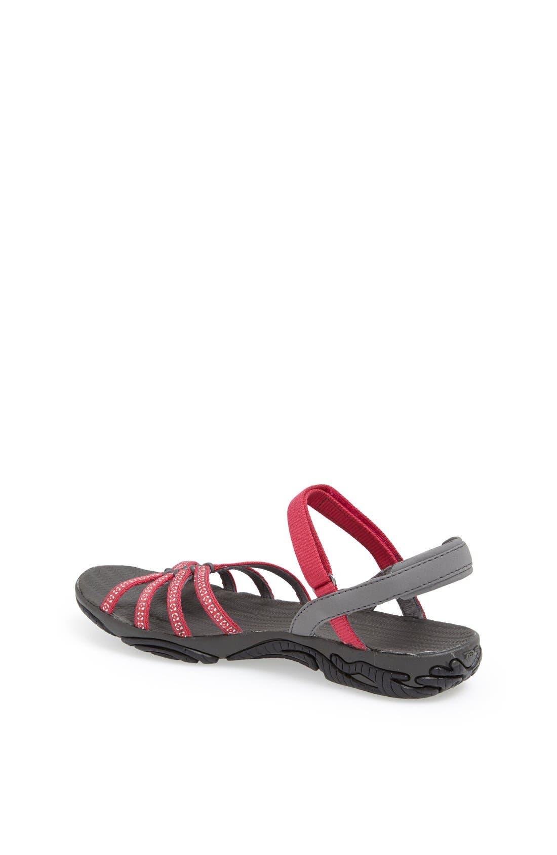 Alternate Image 2  - Teva 'Kayenta' Sandal
