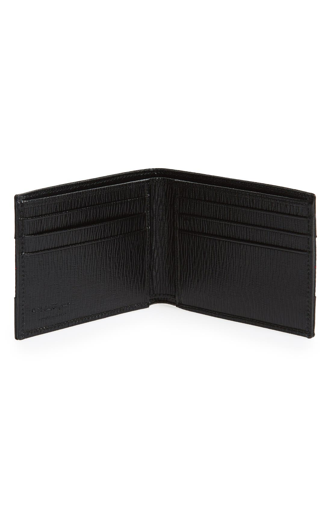 Alternate Image 2  - Salvatore Ferragamo 'Revival' Wallet