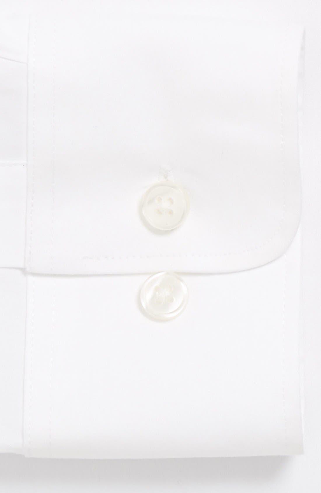 Alternate Image 2  - John Varvatos Star USA Slim Fit Dress Shirt