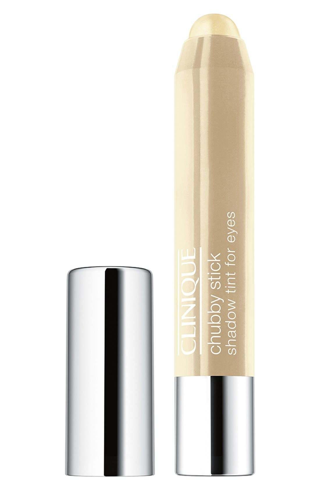 Clinique Chubby Stick Shadow Tint for Eyes