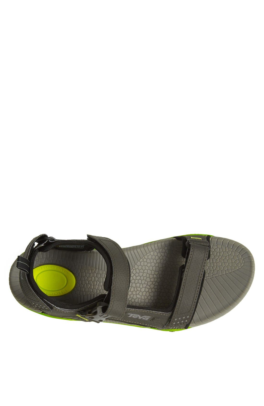 Alternate Image 3  - Teva 'Toachi 2' Sandal (Men)