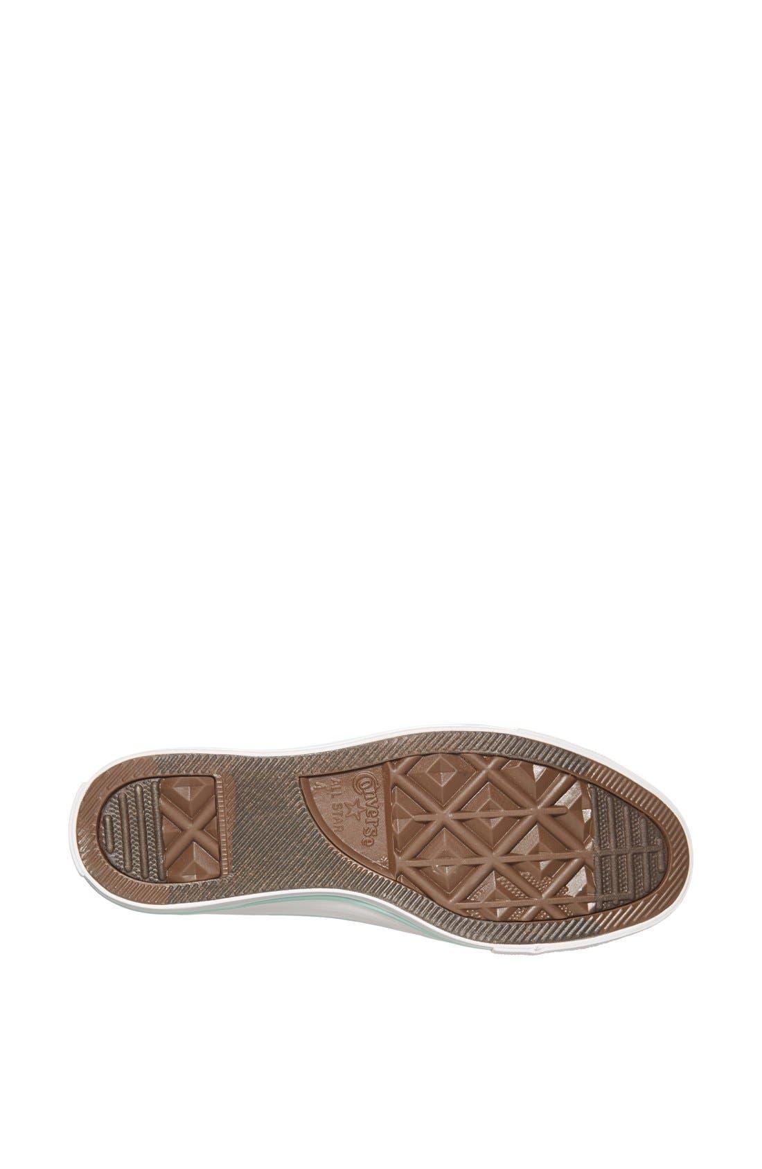 Alternate Image 4  - Converse Chuck Taylor® All Star® Polka Dot Sneaker