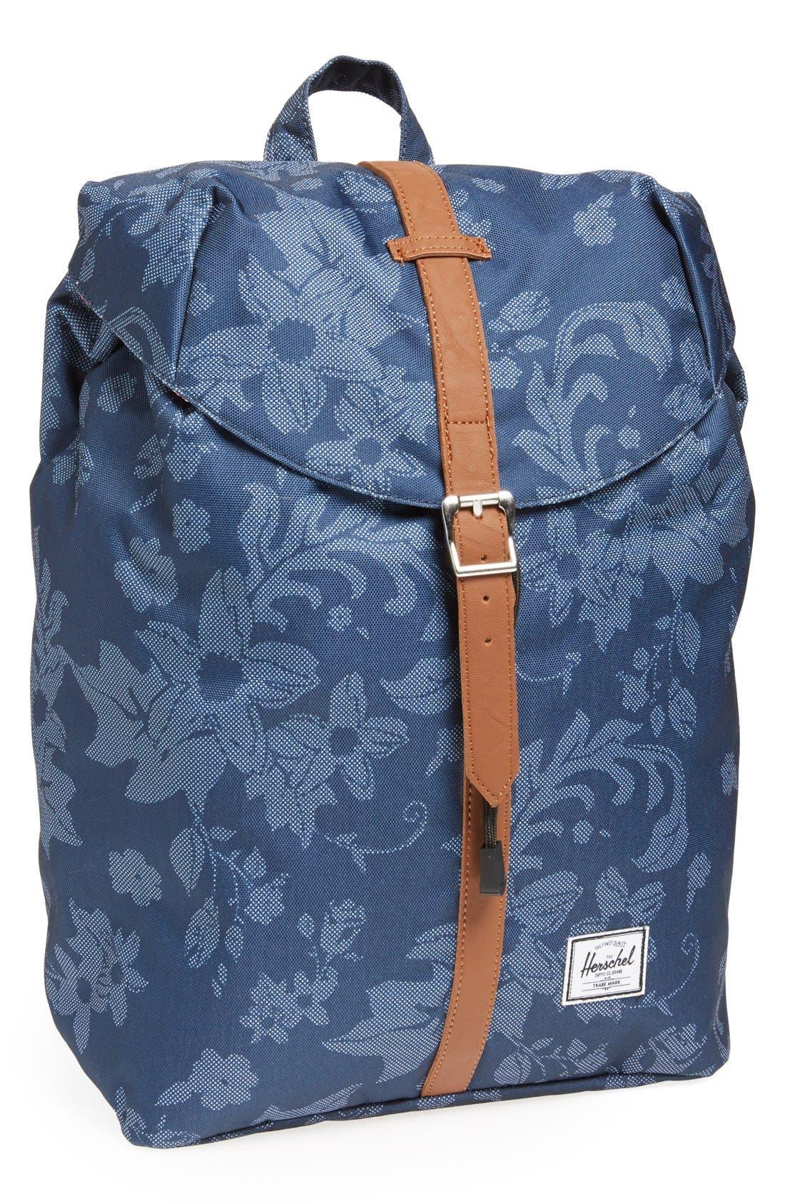 Alternate Image 1 Selected - Herschel Supply Co. 'Post- Mid Volume' Backpack