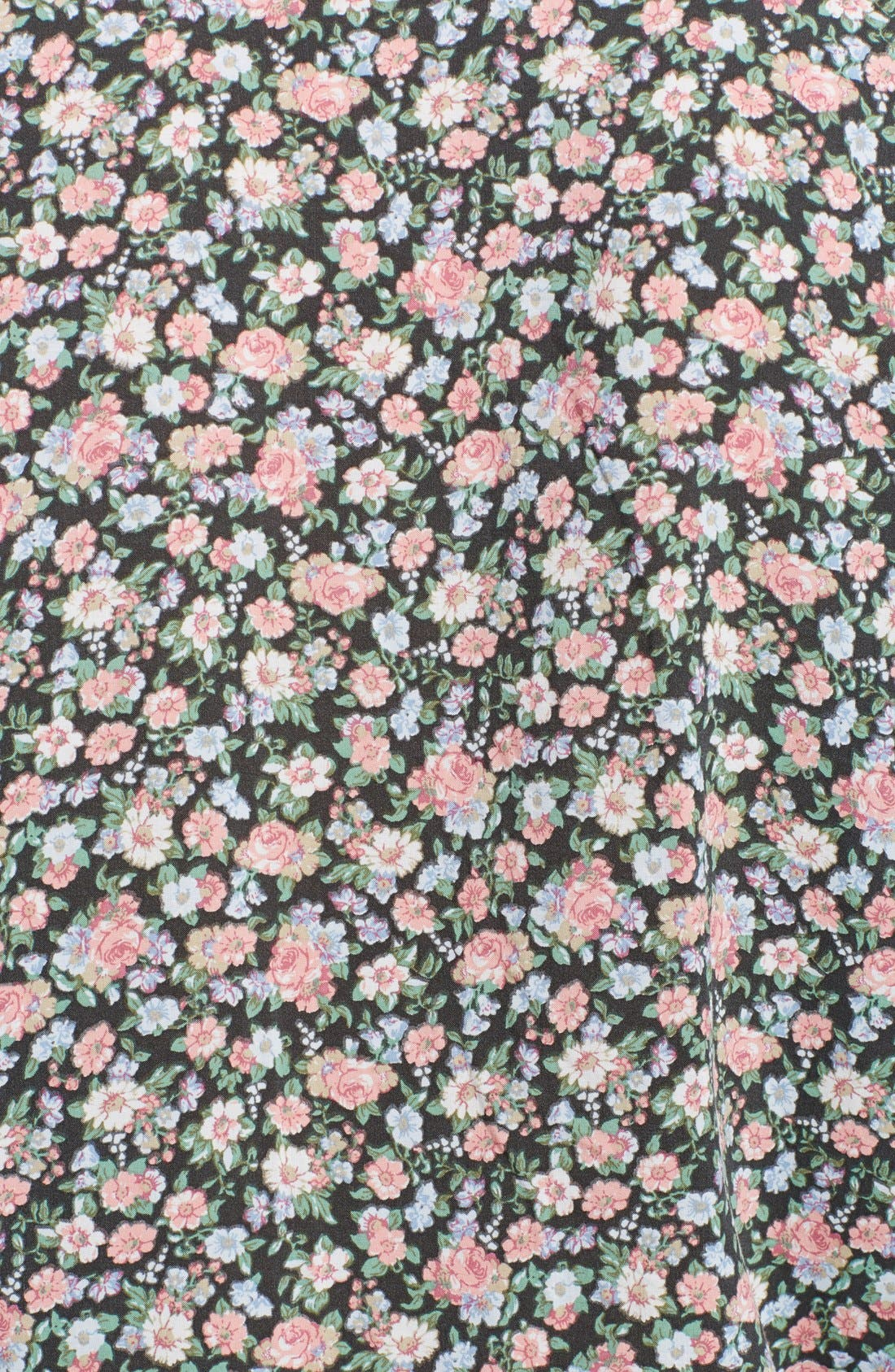 Alternate Image 3  - Current/Elliott 'The Perfect Shirt' Floral Print Shirt