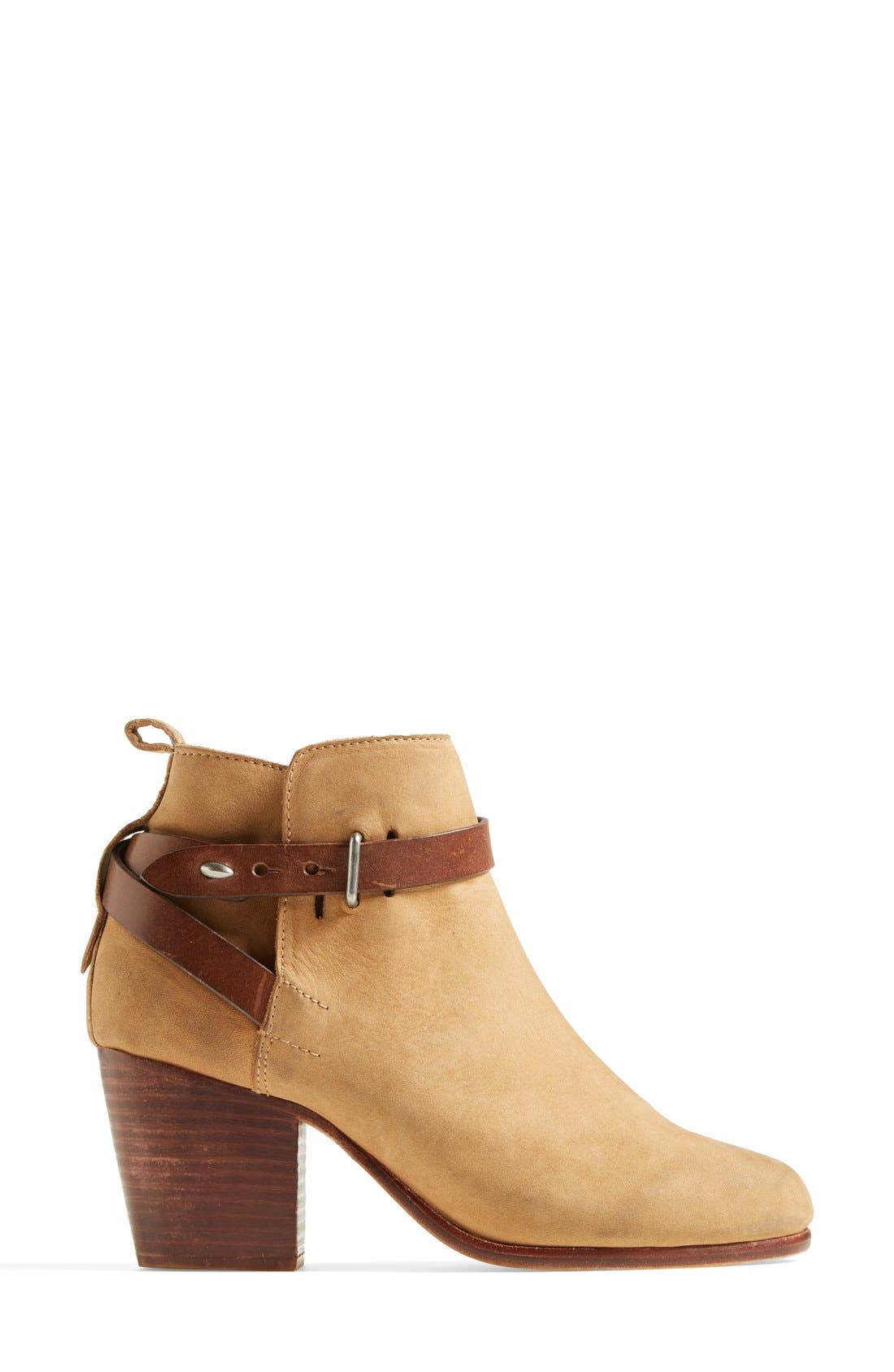Alternate Image 4  - rag & bone 'Dalton' Boot (Women)