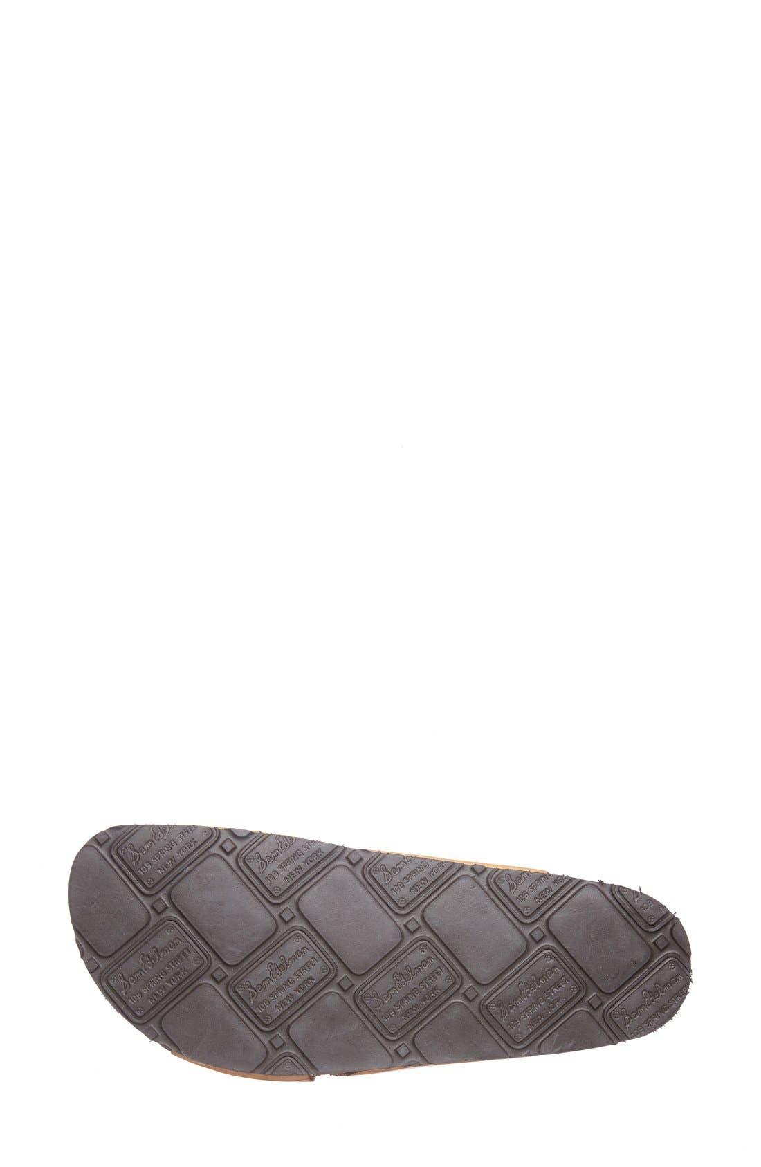 Alternate Image 4  - Sam Edelman 'Adora' Sandal