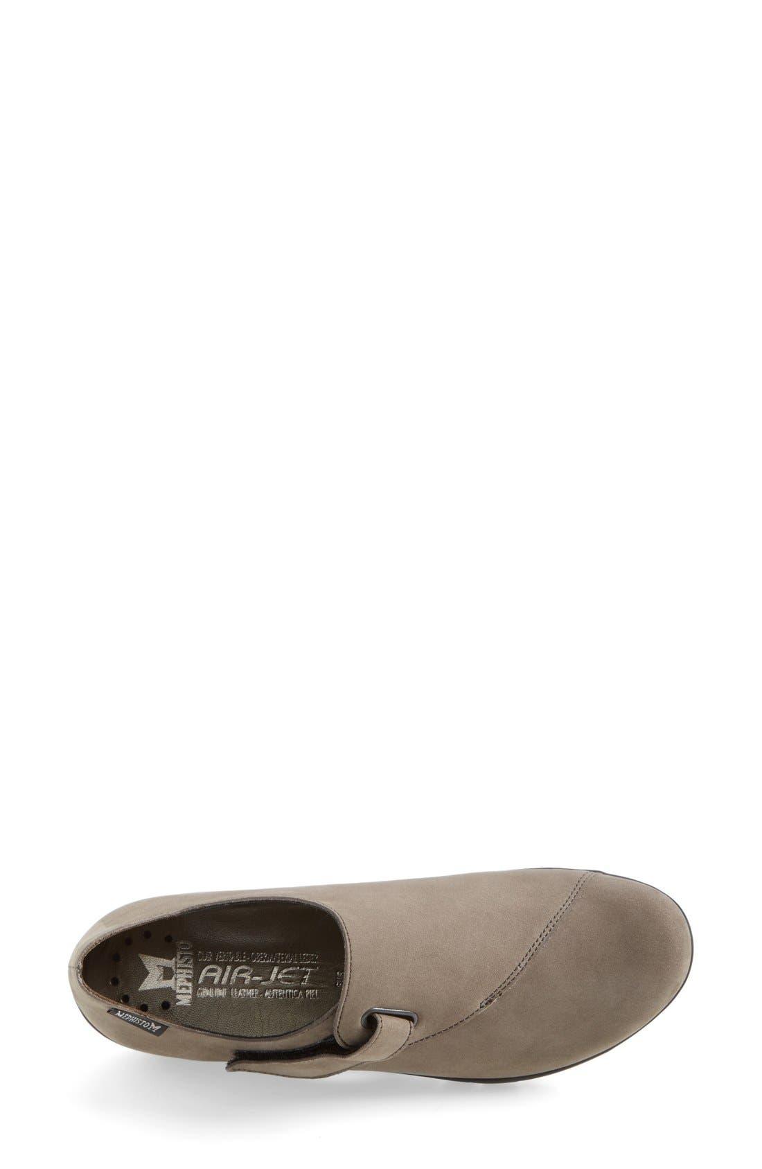 Alternate Image 3  - Mephisto 'Luce' Sneaker (Women)
