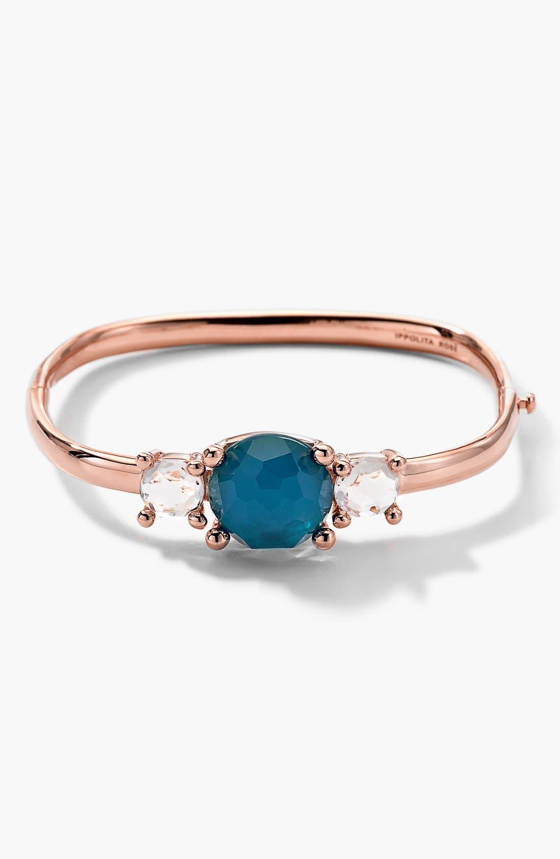 Alternate Image 1 Selected - Ippolita 'Wonderland' Rosé Bracelet
