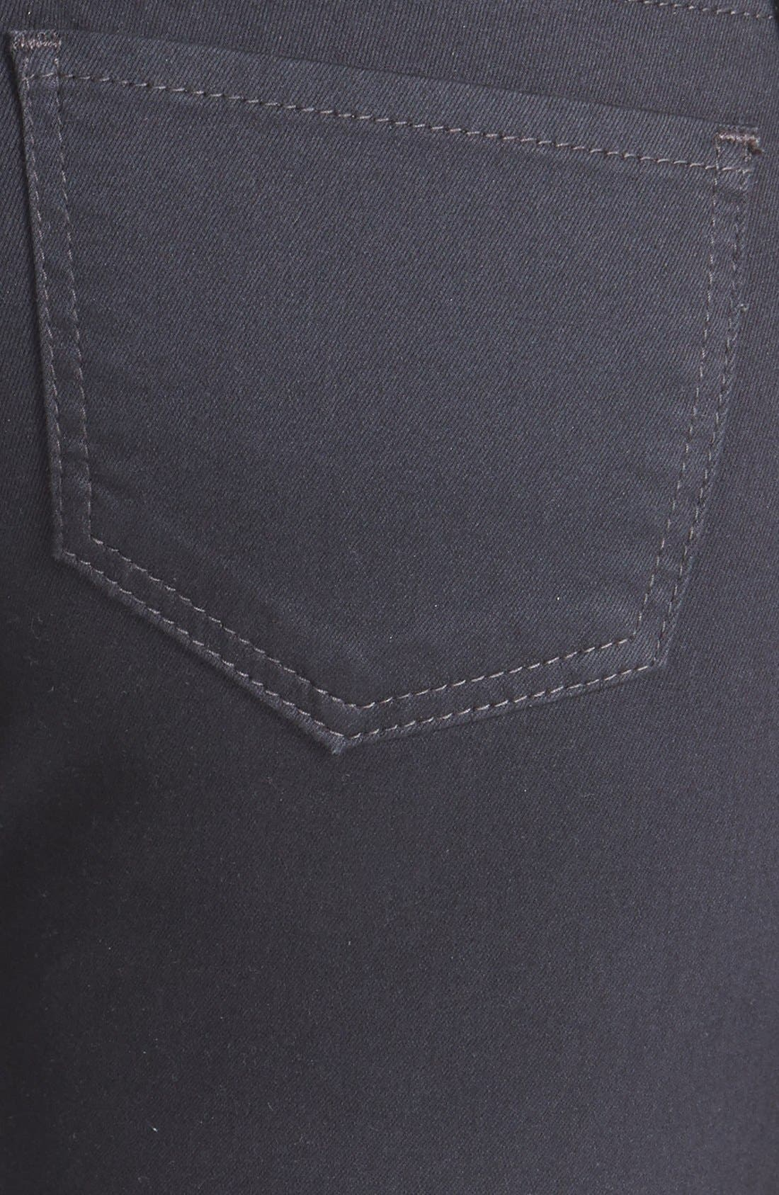 Alternate Image 3  - KUT from the Kloth 'Mia' Stretch Skinny Jeans (Graceful)