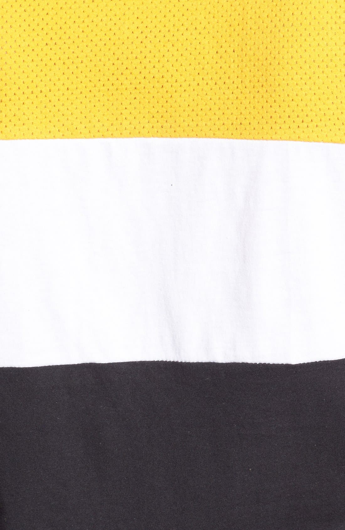 Alternate Image 3  - Mitchell & Ness 'Boston Bruins - Home Stand' Tank Top
