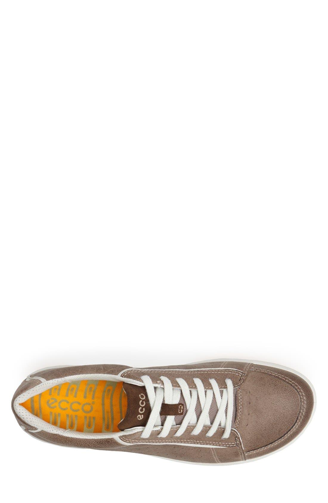Alternate Image 3  - ECCO 'Eldon' Sneaker (Men)