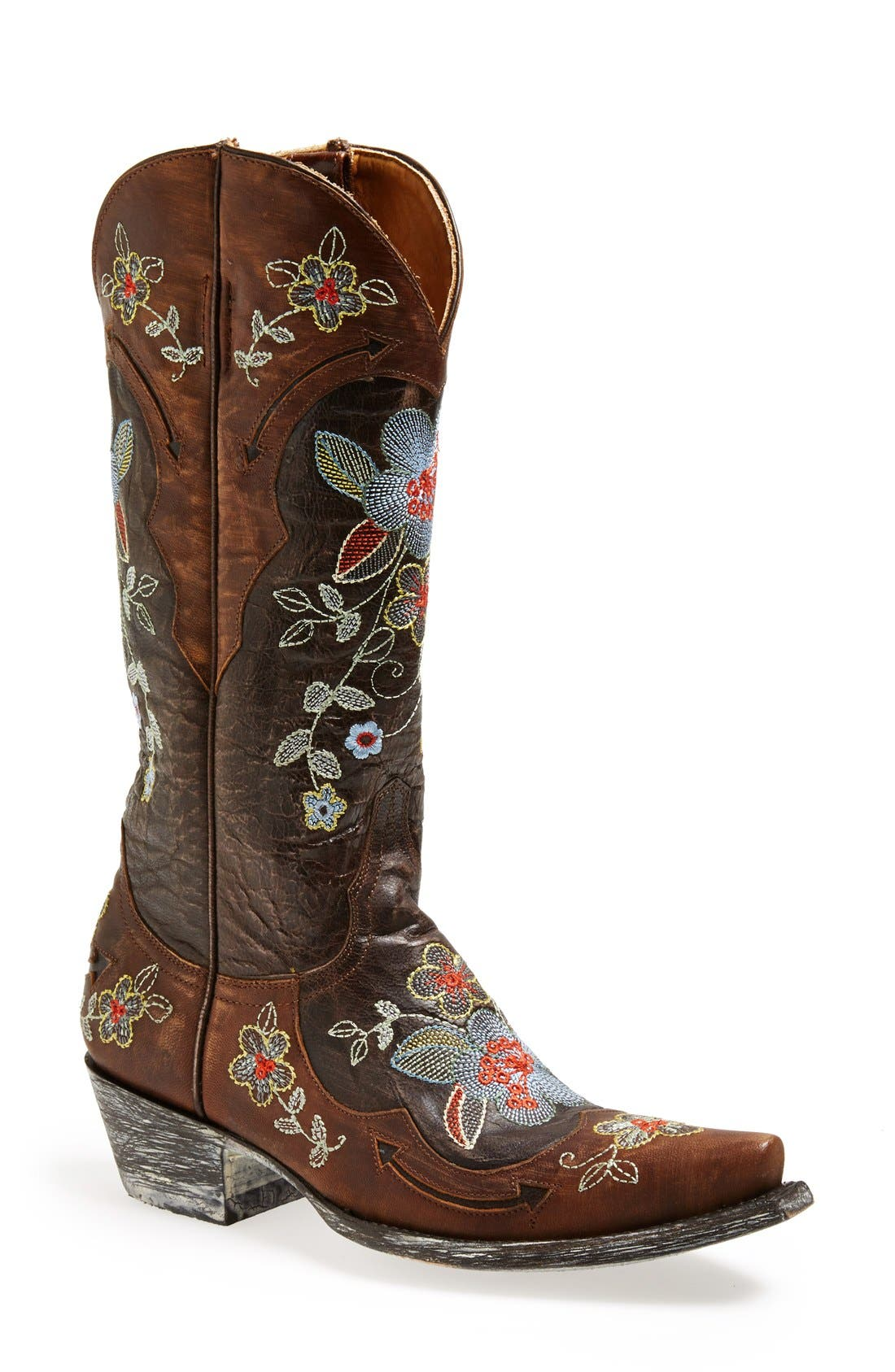 Old Gringo 'Bonnie' Boot