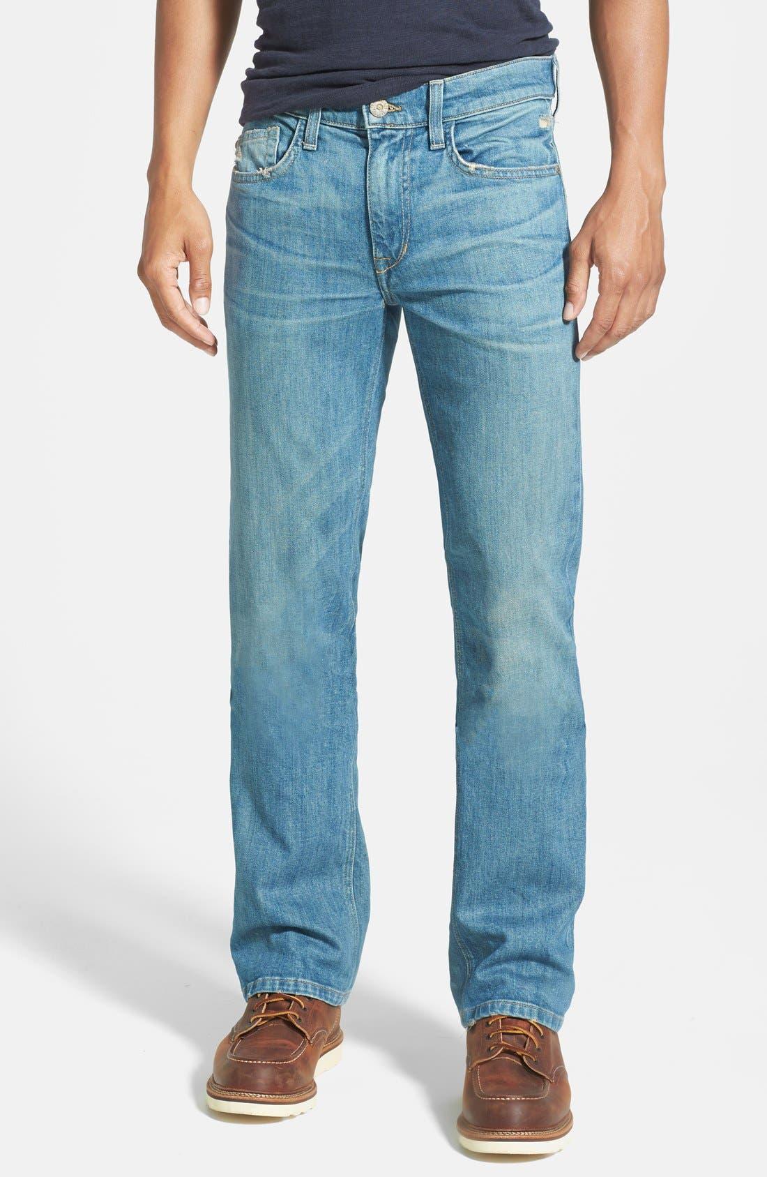 Main Image - Joe's 'Rocker' Bootcut Jeans (Tumas)