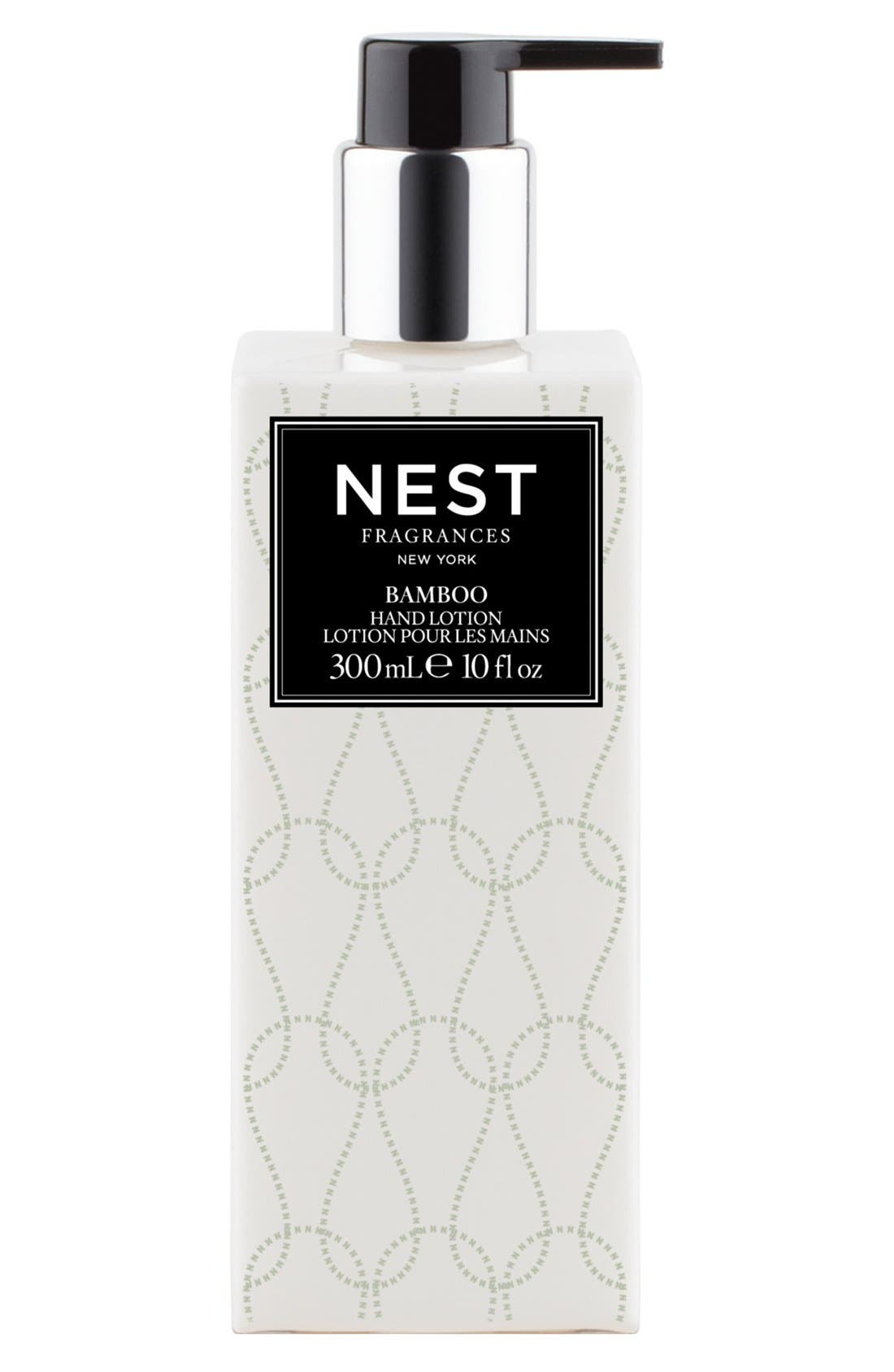 NEST Fragrances 'Bamboo' Hand Lotion