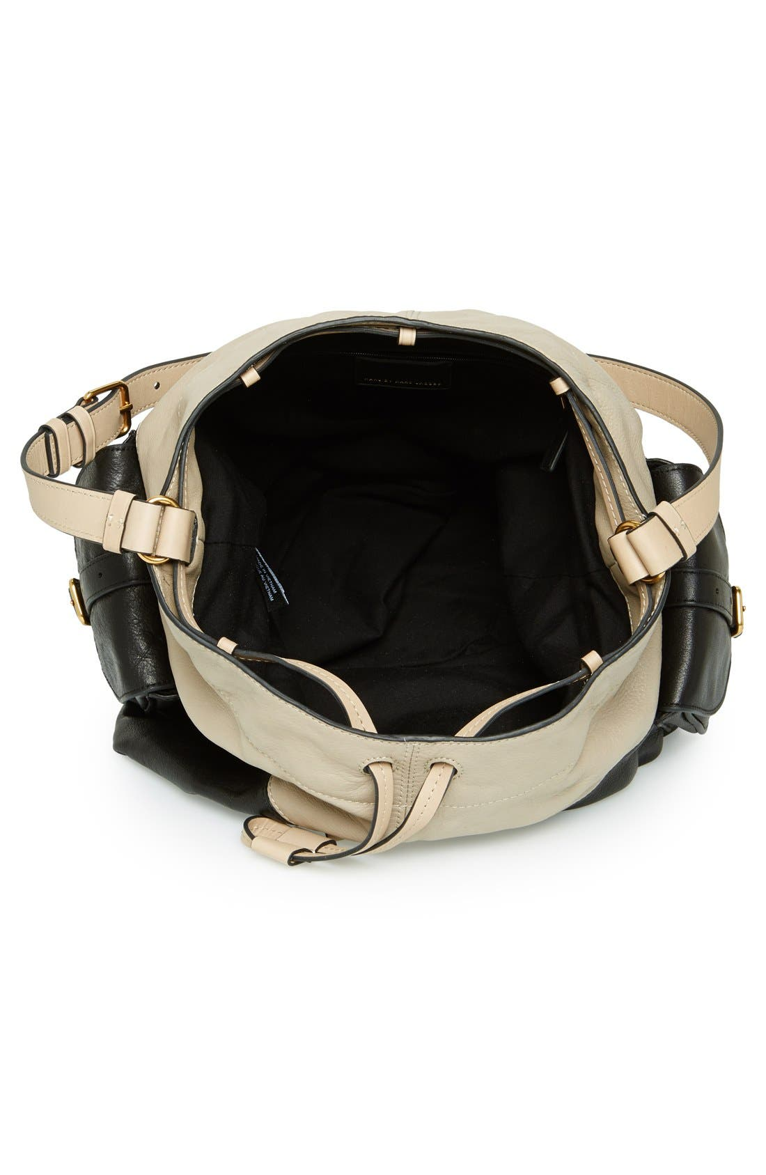 Alternate Image 3  - MARC BY MARC JACOBS 'Gather Round' Drawstring Bag
