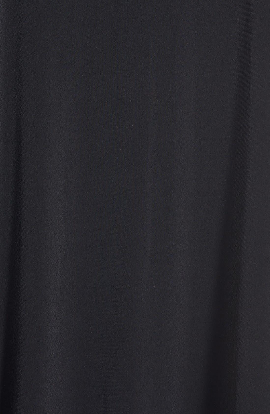 Alternate Image 3  - MICHAEL Michael Kors High/Low Maxi Skirt (Regular & Petite)