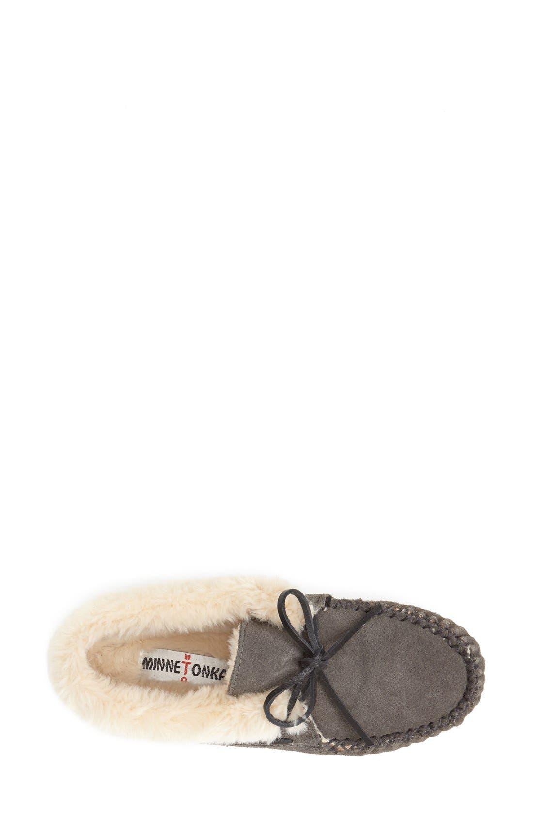 Alternate Image 3  - Minnetonka 'Chrissy' Slipper Bootie (Women)
