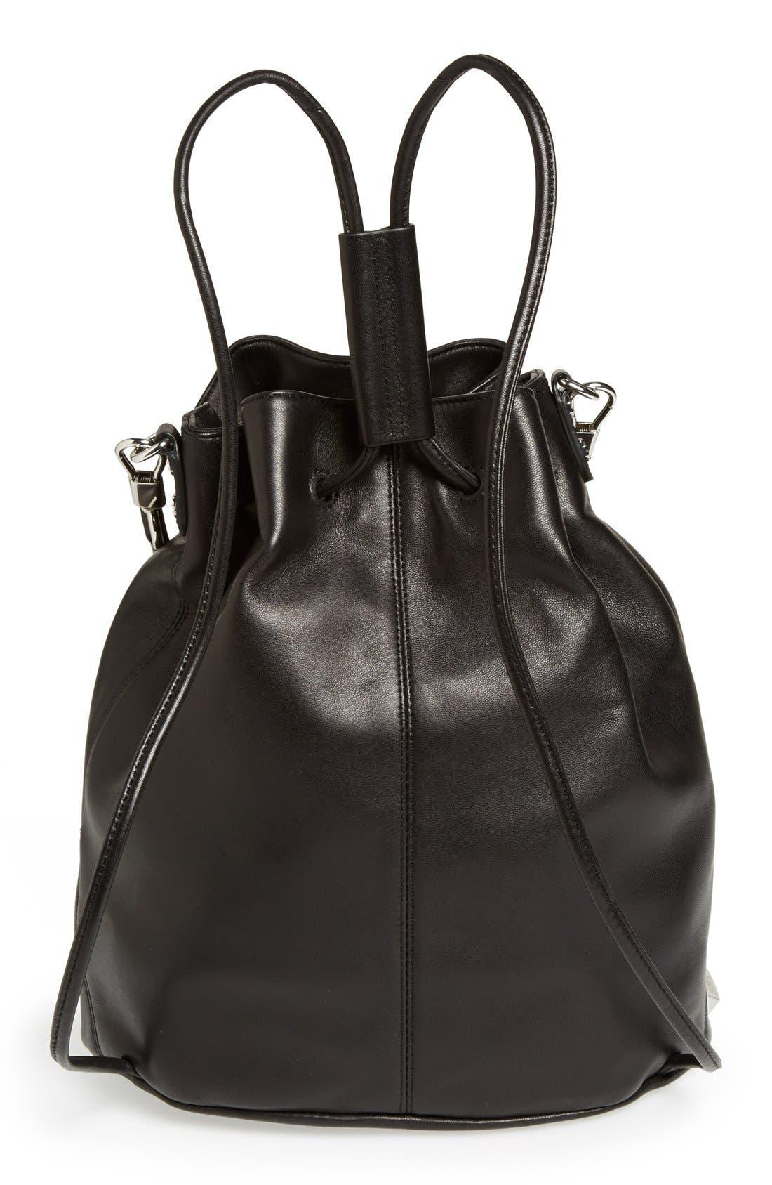 Alternate Image 4  - Elizabeth and James 'Cynnie' Sling Backpack