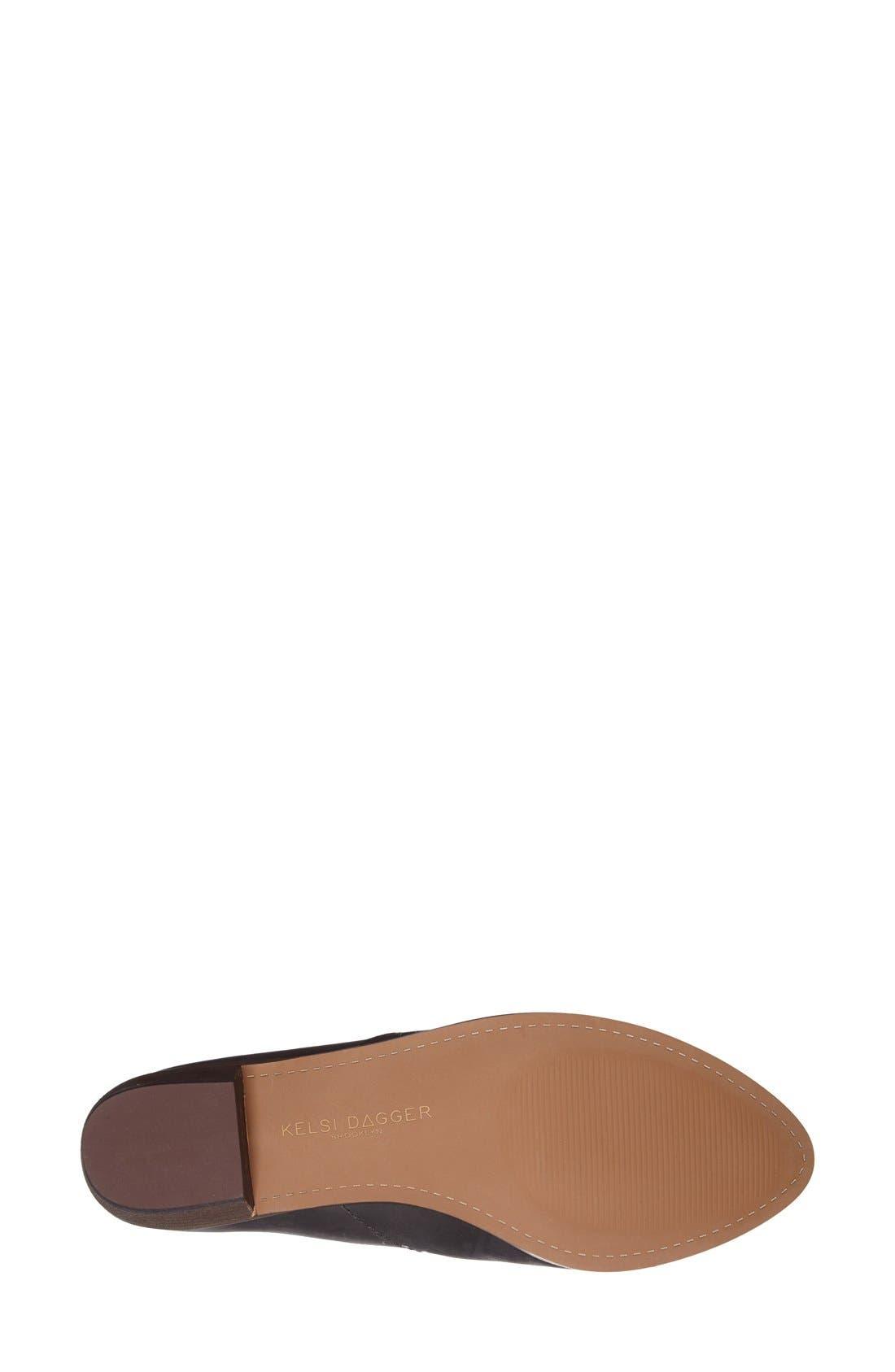 Alternate Image 4  - Kelsi Dagger Brooklyn 'Valentina' Boot (Women)