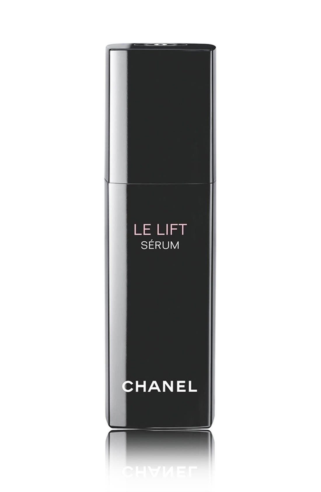 CHANEL LE LIFT SÉRUM 