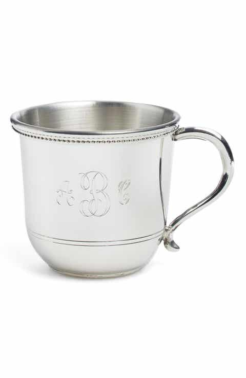 Salisbury pewter gender neutral baby gifts nordstrom salisbury pewter images personalized cup negle Gallery