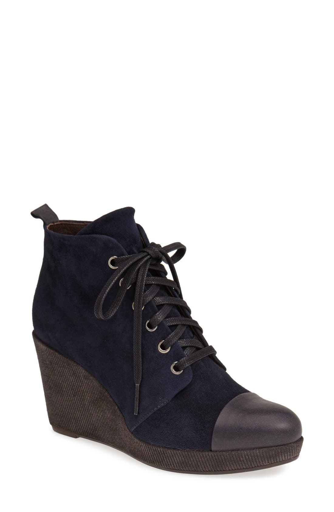 Alternate Image 1 Selected - Coclico 'Henri' Wedge Sneaker (Women)