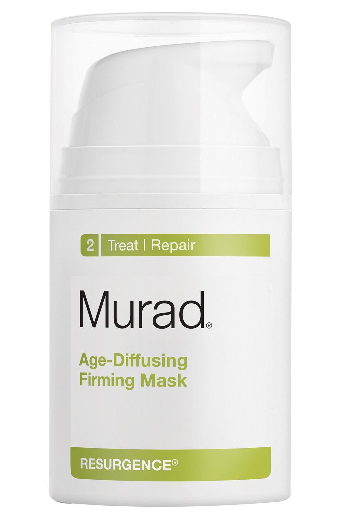 Murad® Age-Diffusing Firming Mask