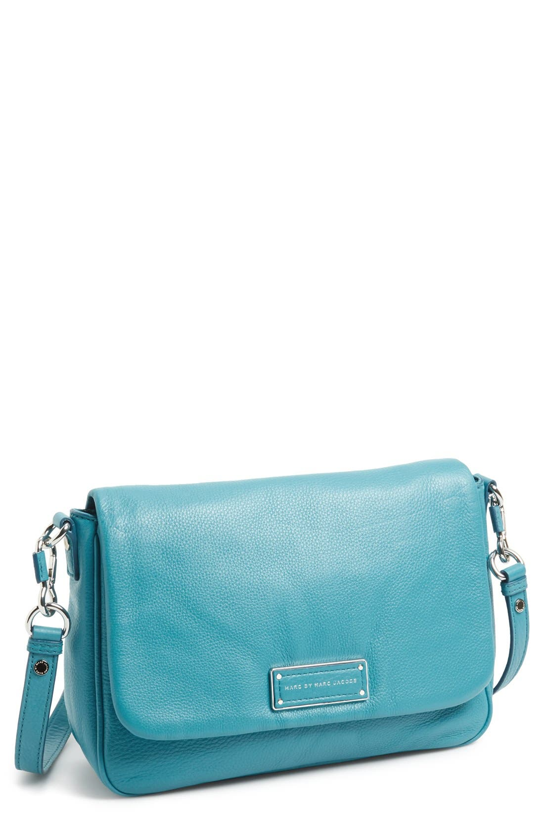 Main Image - MARC BY MARC JACOBS 'Too Hot to Handle - Lea' Crossbody Bag