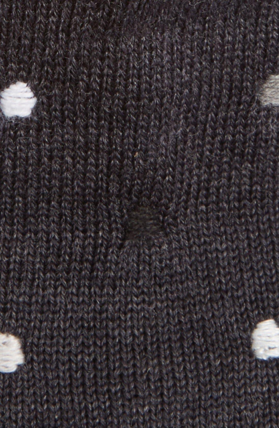 Alternate Image 2  - Paul Smith Knit Wool Tie