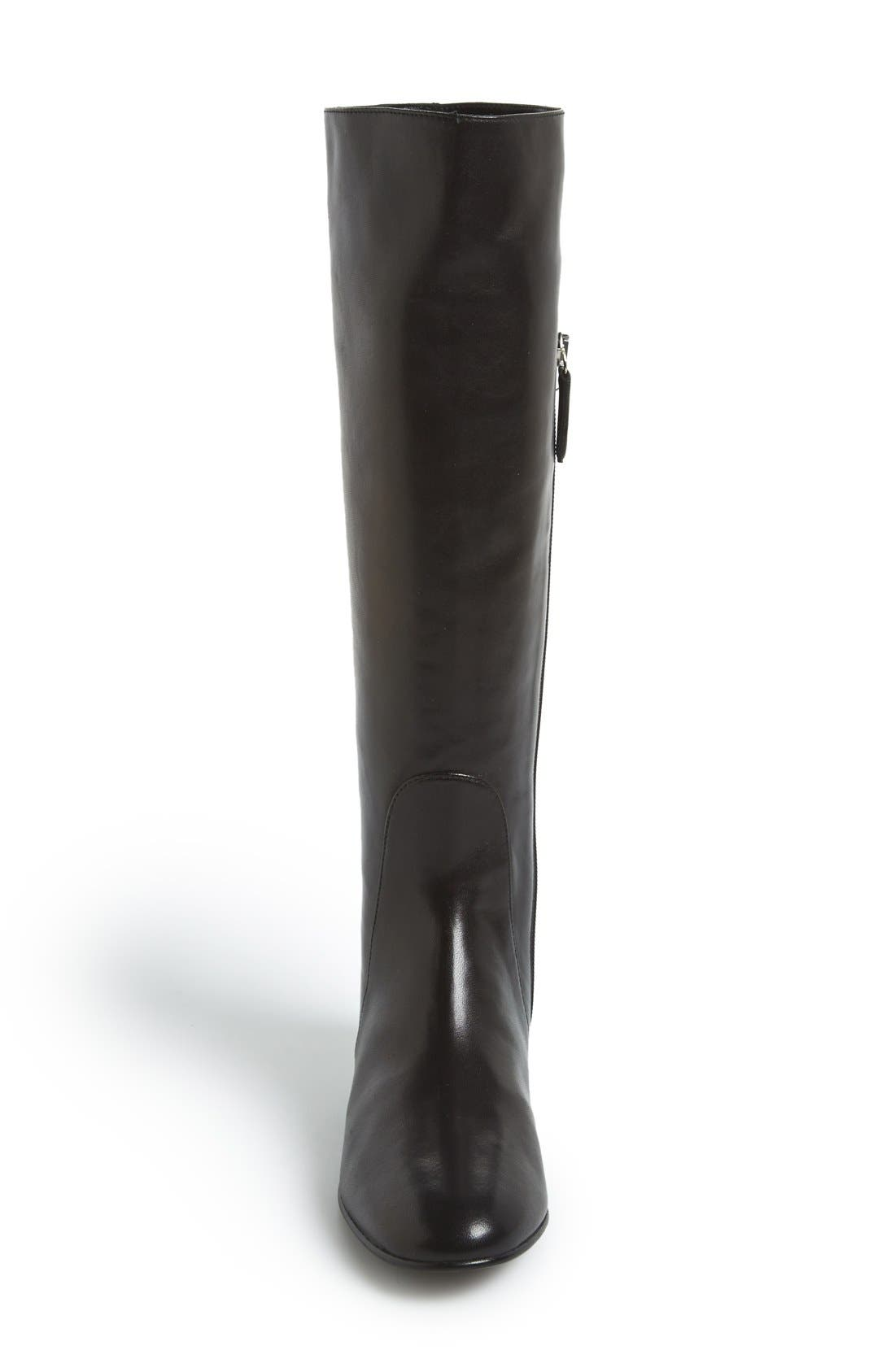 Alternate Image 3  - Delman 'Molly' Flat Boot (Online Only)