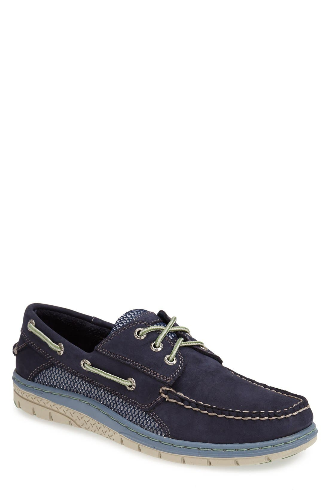 Alternate Image 1 Selected - Sperry 'Billfish Ultralite' Boat Shoe (Men)