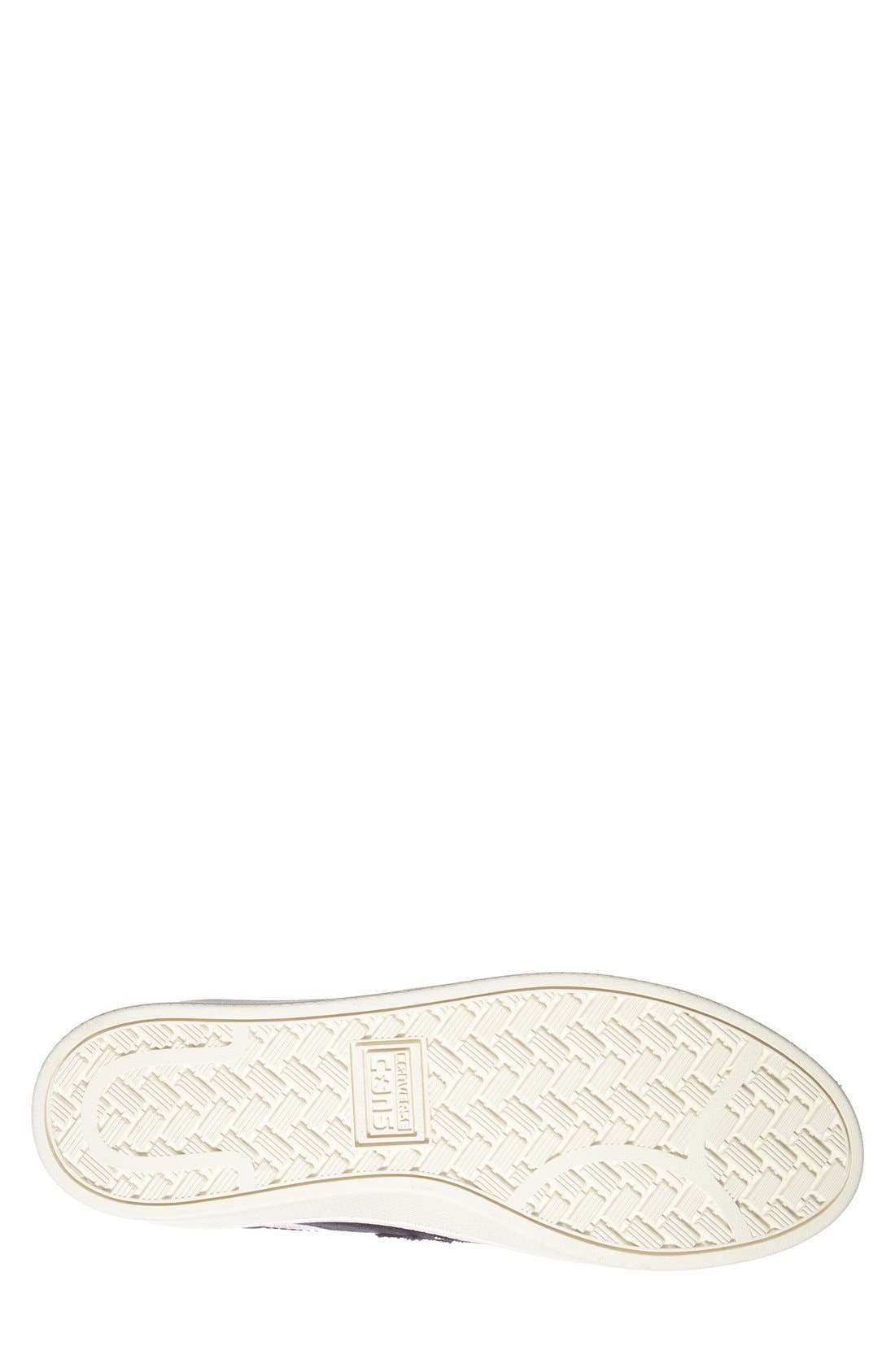 Alternate Image 4  - Comme des Garçons PLAY x Converse Chuck Taylor® Low Top Sneaker (Men)