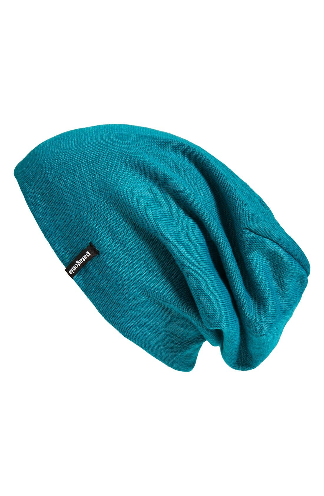 Alternate Image 1 Selected - Patagonia 'Slopestyle' Beanie