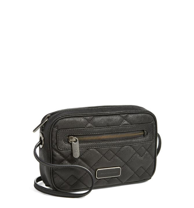 MARC BY MARC JACOBS 'Sally' Quilted Crossbody Bag | Nordstrom : quilted crossbody bags - Adamdwight.com