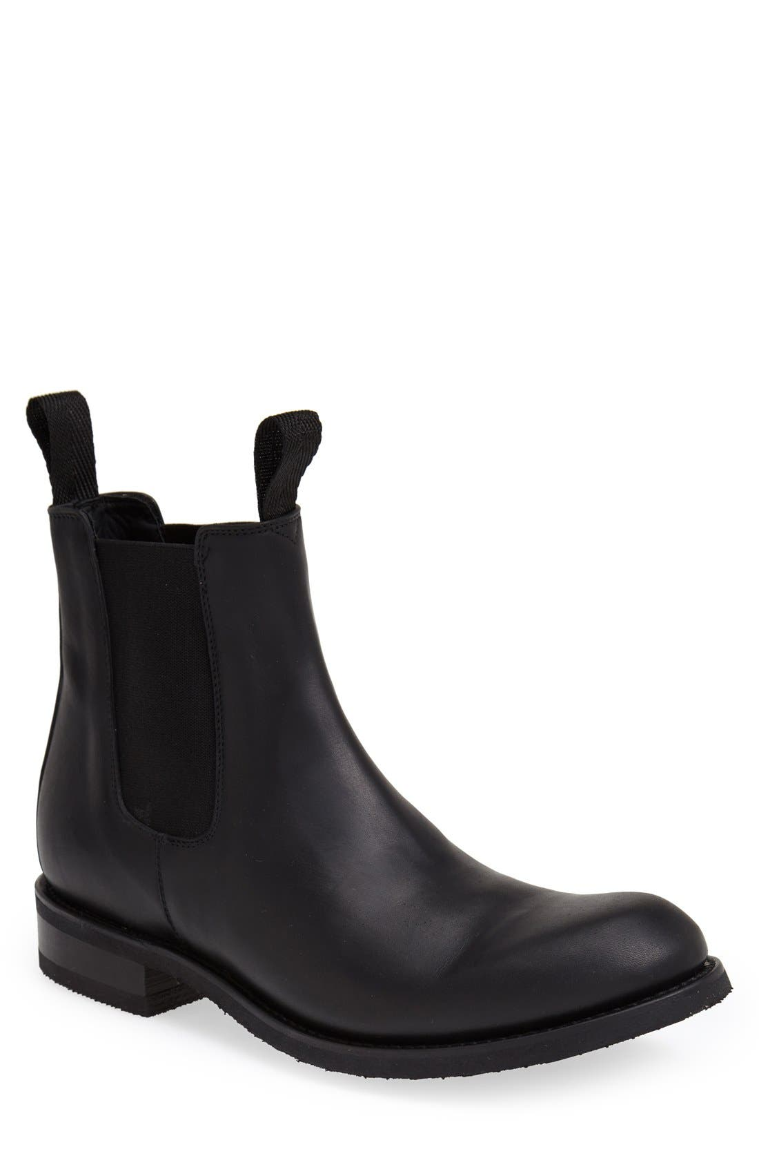 Alternate Image 1 Selected - Sendra 'Al' Chelsea Boot (Men)