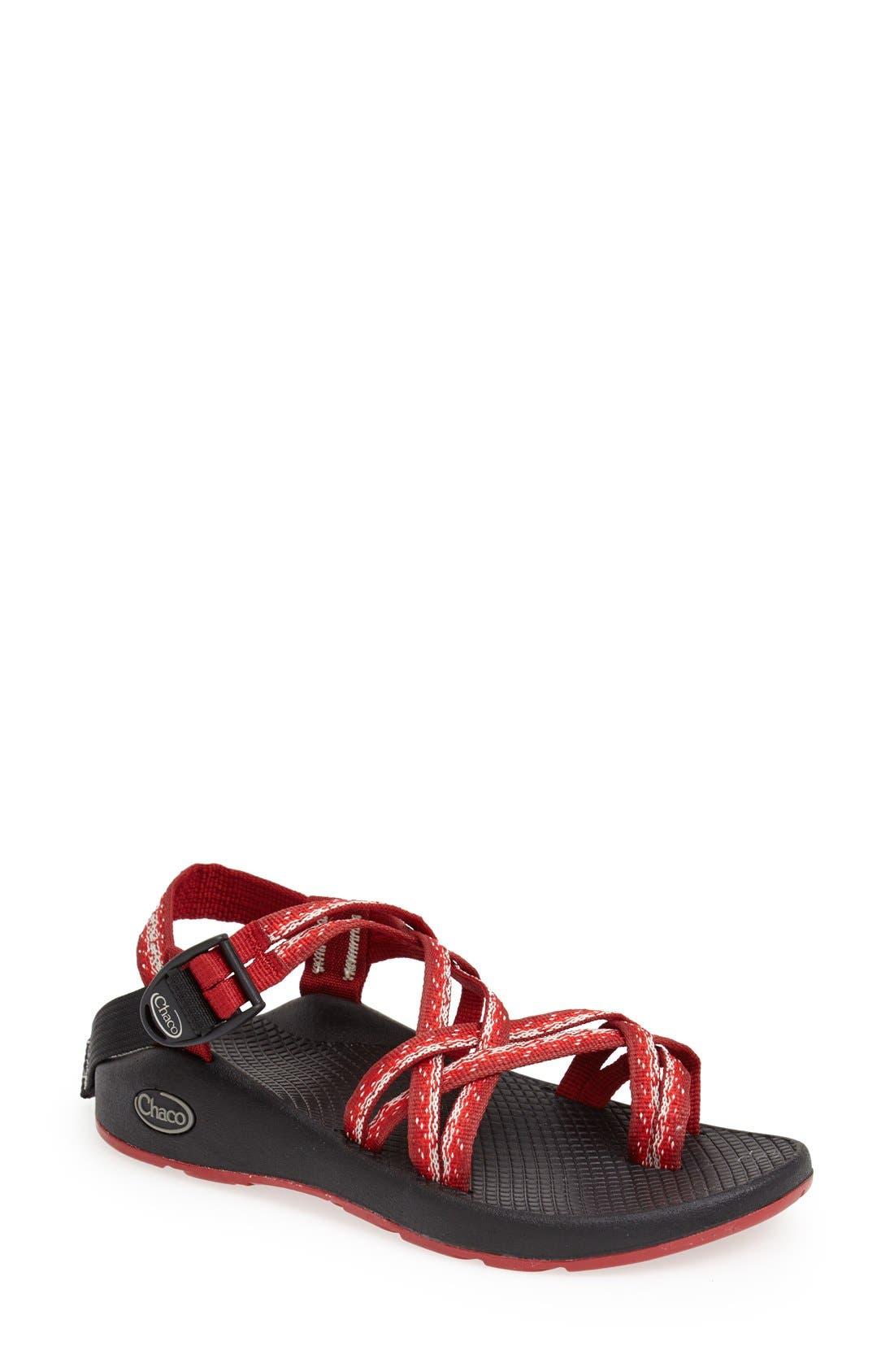Main Image - Chaco 'ZX2 Yampa' Sandal (Women)
