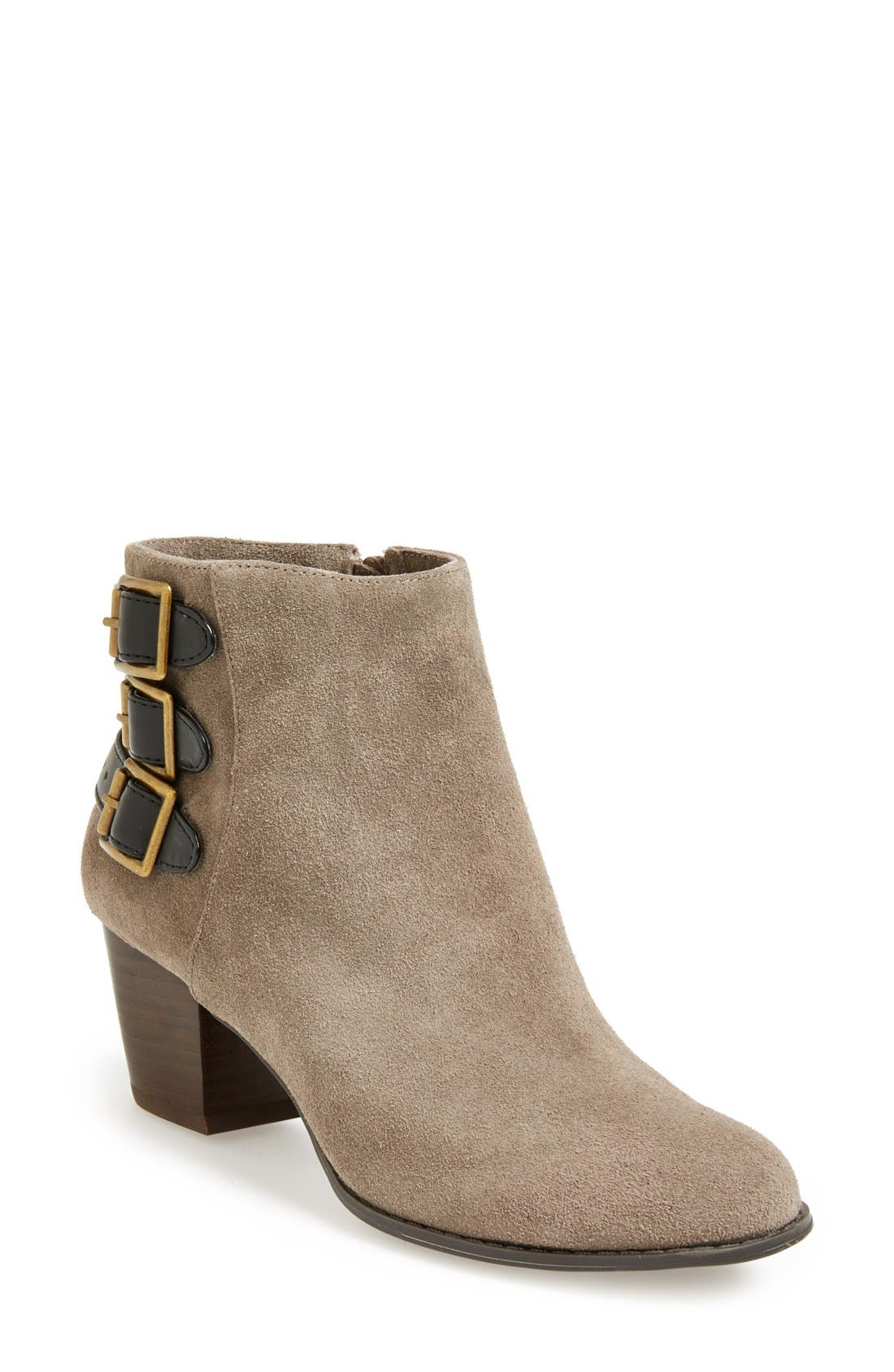 Main Image - Sole Society 'Terilyn' Bootie (Women)