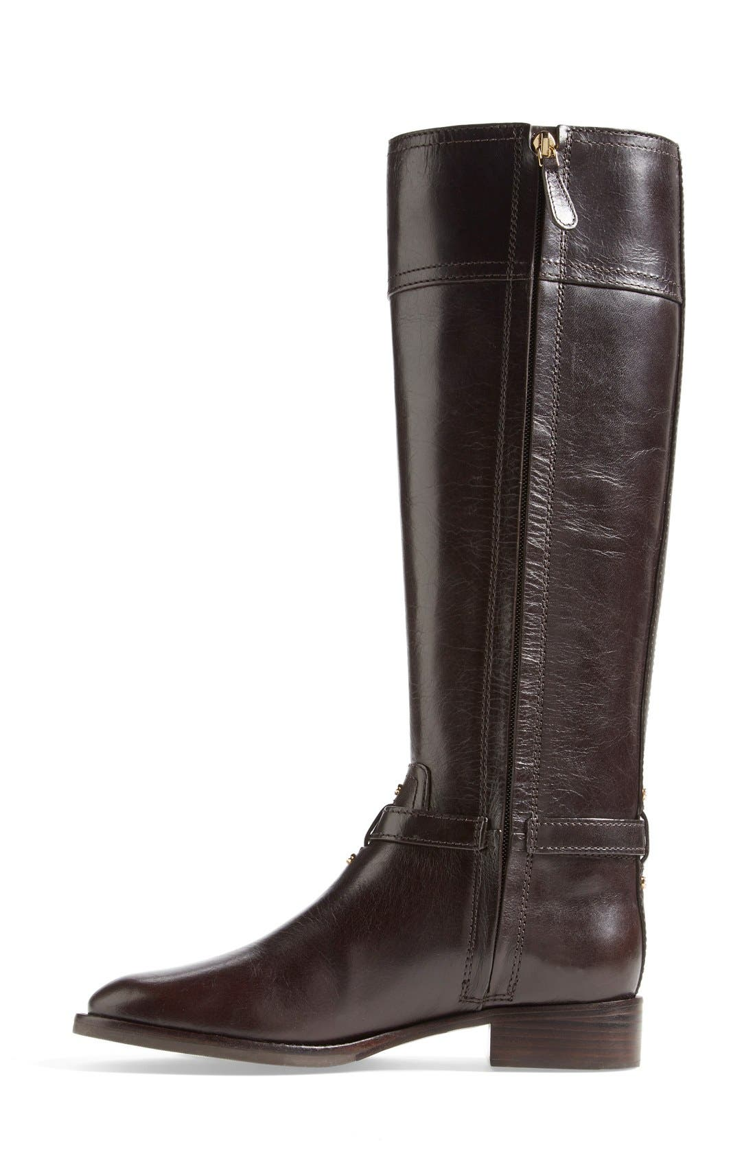Alternate Image 4  - Tory Burch 'Eloise' Riding Boot
