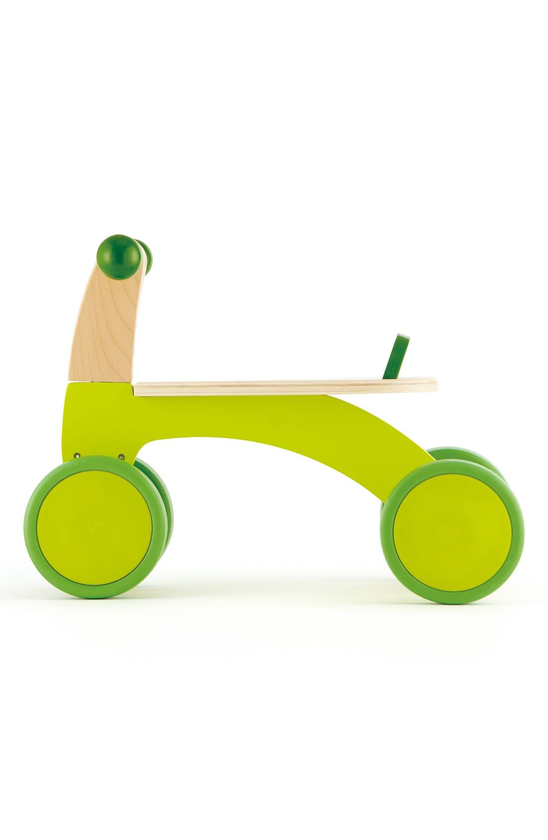 'Scoot-Around' Riding Toy,                             Alternate thumbnail 2, color,                             Green