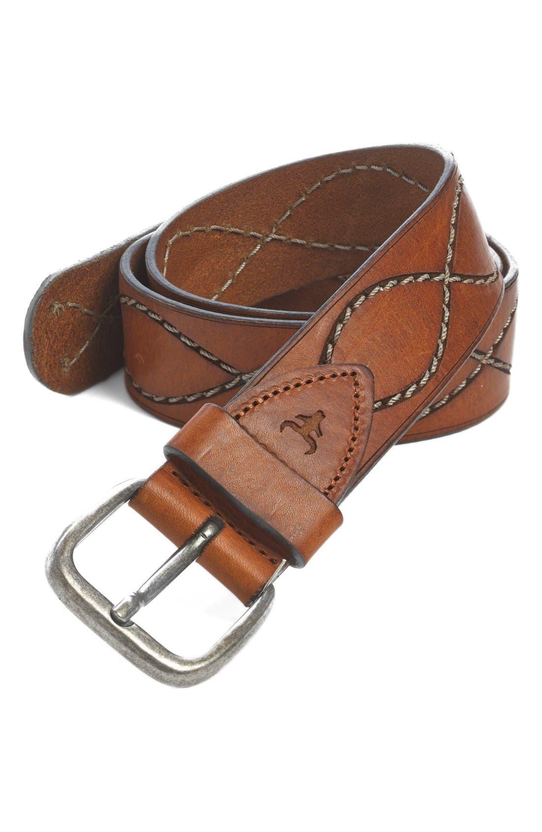TRASK Shilo Belt