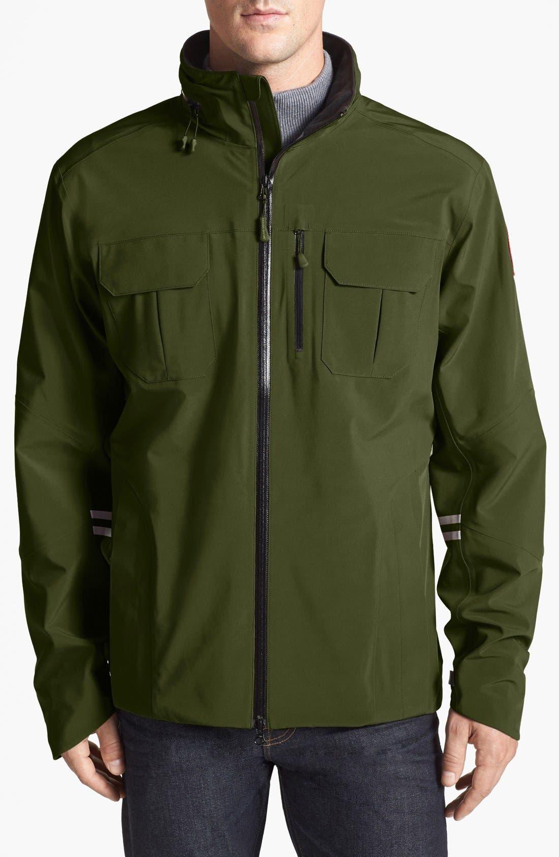 Alternate Image 1 Selected - Canada Goose 'Moraine' Jacket
