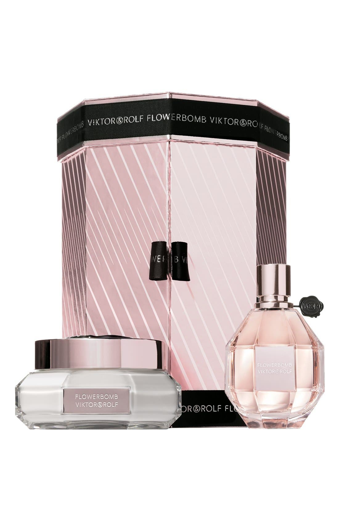 Viktor&Rolf 'Flowerbomb' Set