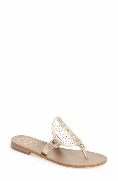 d0d09ae9a07 Jack Rogers  Georgica  Sandals (Women)