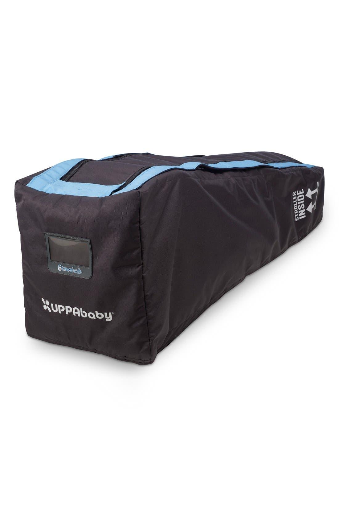 Main Image - UPPAbaby G-Series TravelSafe Travel Bag