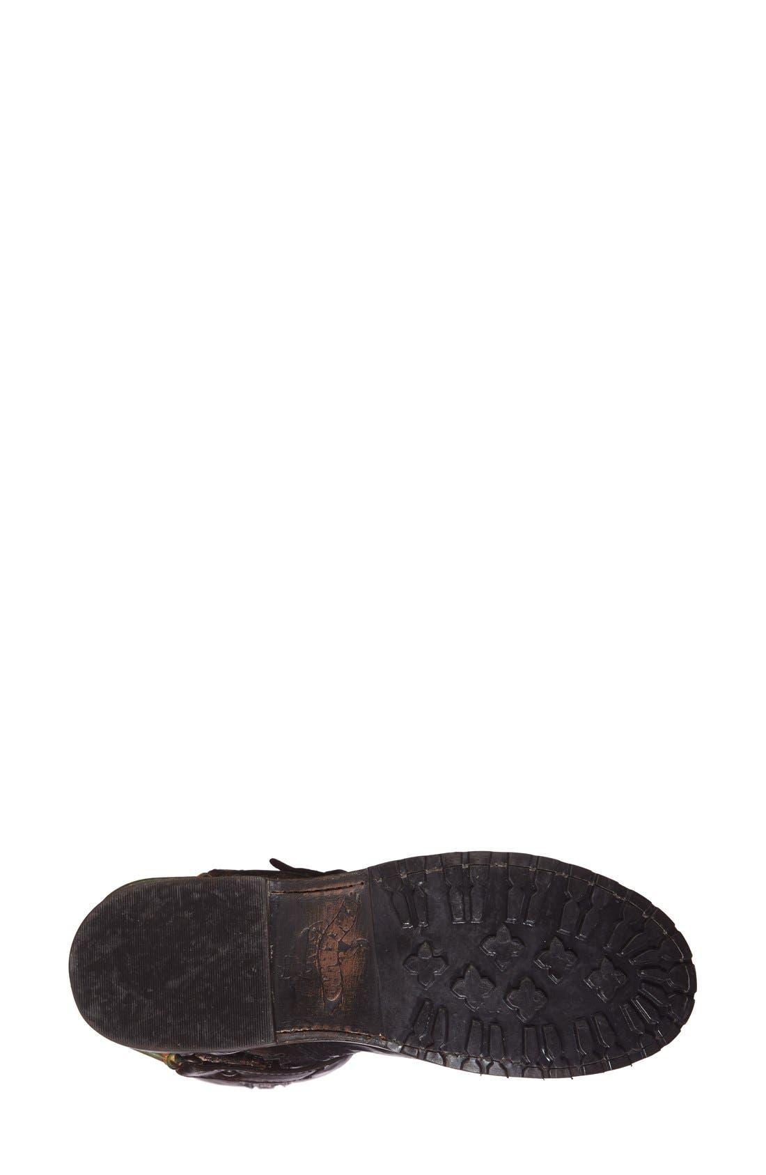 Alternate Image 4  - Freebird by Steven 'Lyon' Leather Riding Boot (Women)