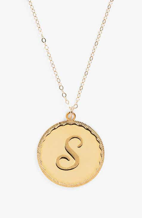 Personalized Jewelry Nordstrom