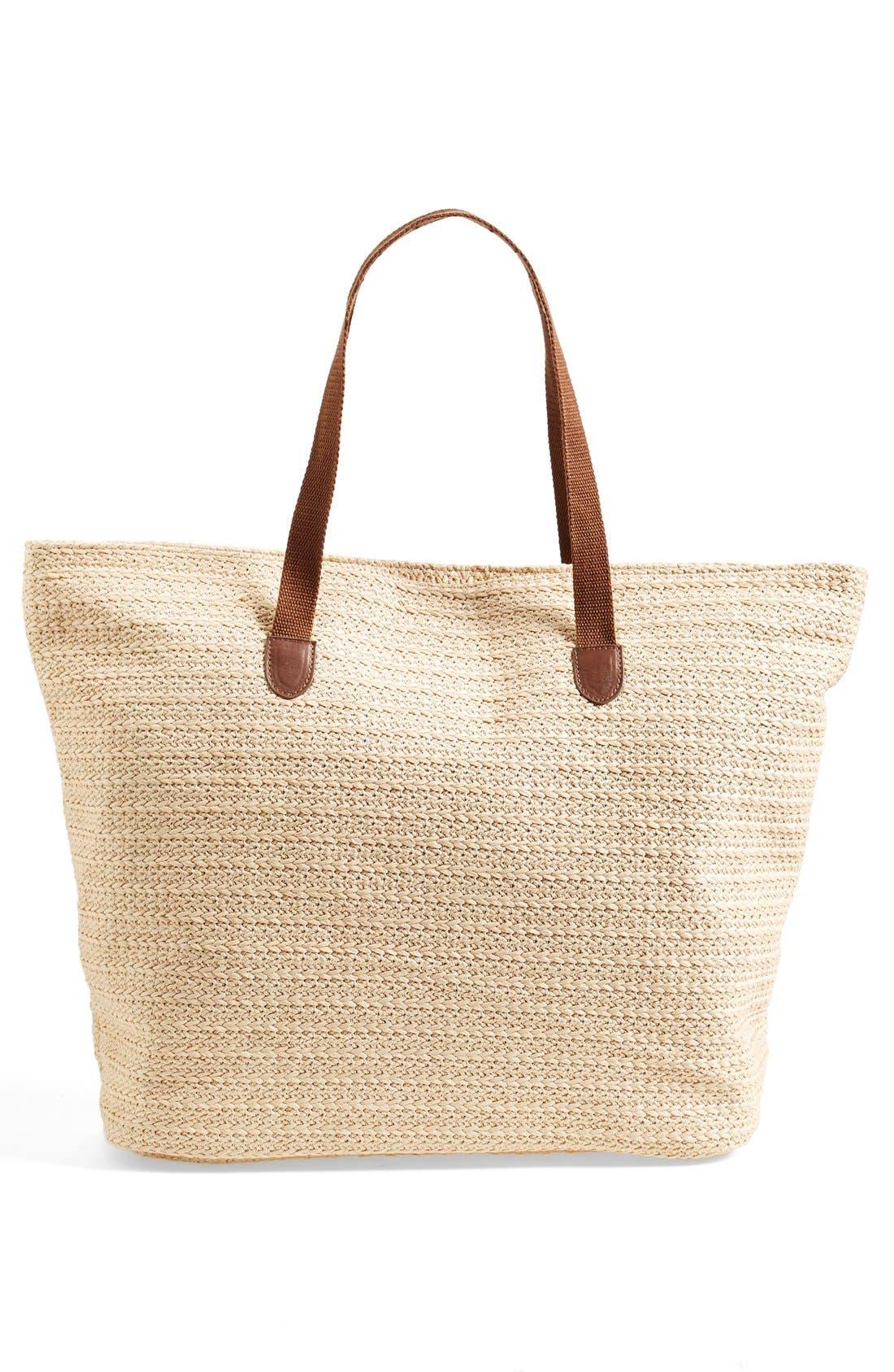 Alternate Image 4  - Rip Curl 'Aloha' Beach Bag
