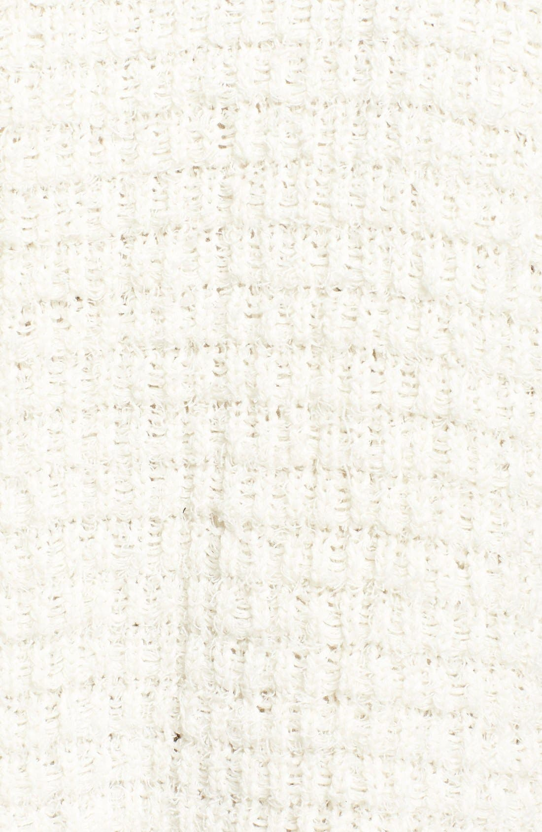 Alternate Image 3  - Free People 'Stockholm Snap' Short Sleeve Cardigan